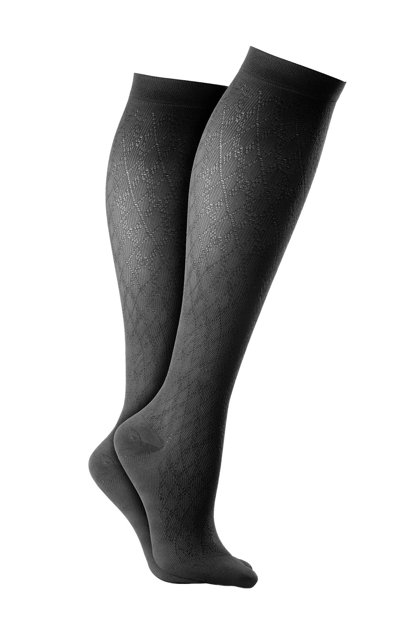 b8a71cae5f Activa Class 1 Unisex Patterned Support Socks - Daylong