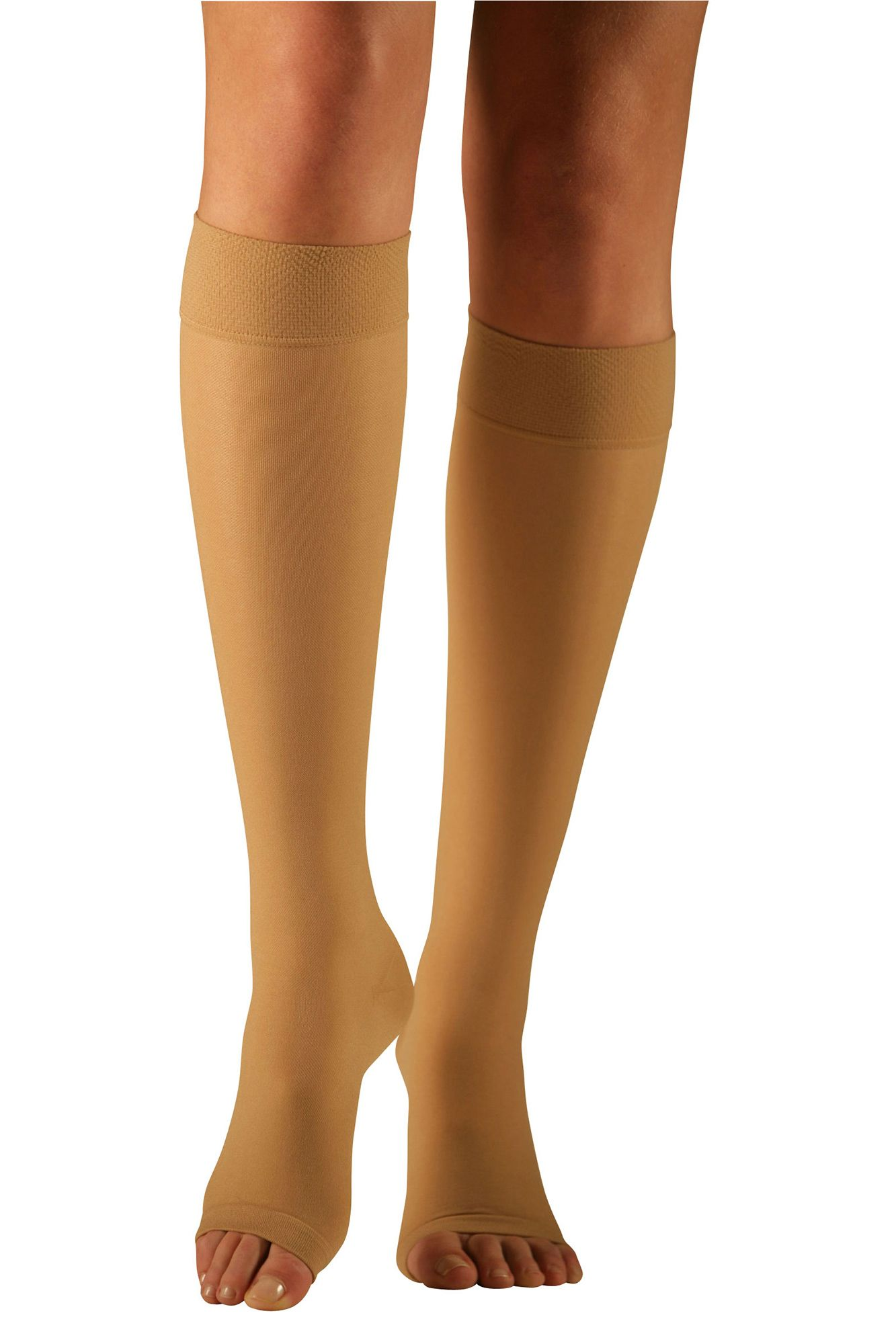 3a1b379c9b Sigvaris Magic Class 1 Calf Compression Stockings - Daylong
