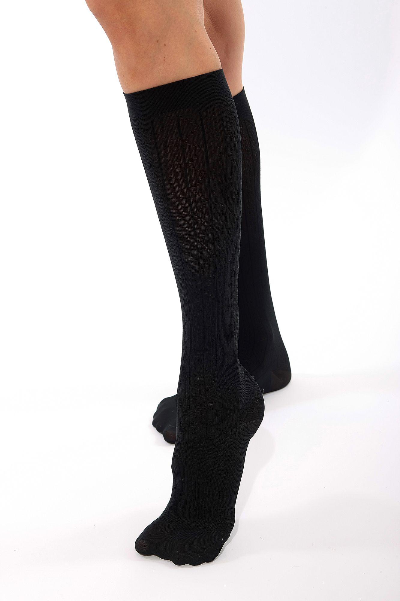 8c0333291d VENOSAN® MicroFiberLine Womens Compression Socks 15-20mmHg - Daylong