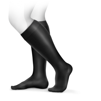 Adore Class 1 Below Knee Compression Stockings