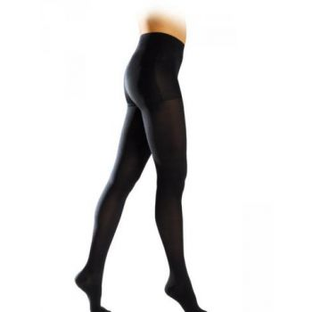 Style Opaque Class 2 Thigh Hold Up