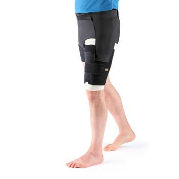 Compreflex Standard Thigh