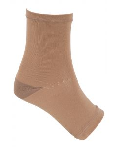 Credalast Class 2 Flatbed Cotton Anklet