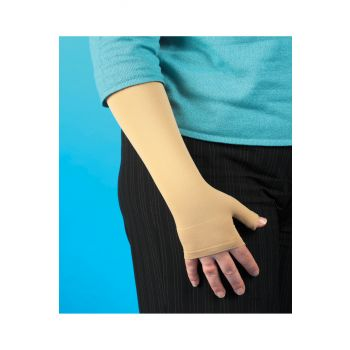 ActiLymph Class 1 Arm Sleeve with Glove and Topband