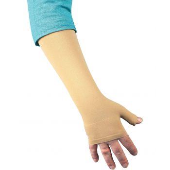 ActiLymph Class 2 Arm Sleeve with Glove and Topband