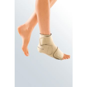 Juxta-Fit Ankle Foot Wrap Interlocking