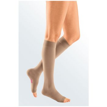 Mediven Plus Class 2 Below Knee Compression Stockings