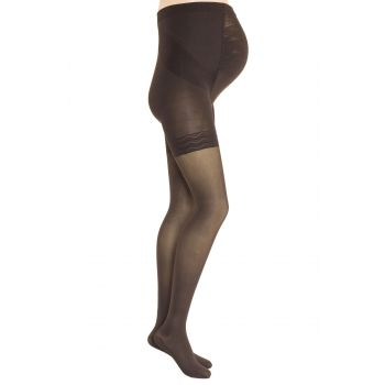 Solidea Wonder Model Maman 140 Opaque Maternity Tights