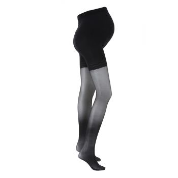 Solidea Wonder Model Maman 140 Sheer Maternity Tights
