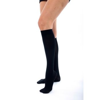 VENOSAN® Silverline Ladies Compression Socks 20-30mmHg