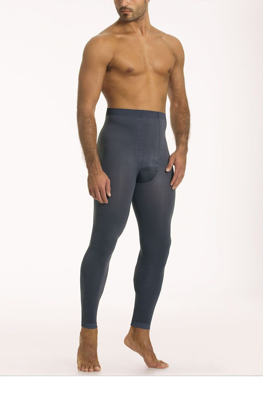 solidea panty plus for men tights daylong