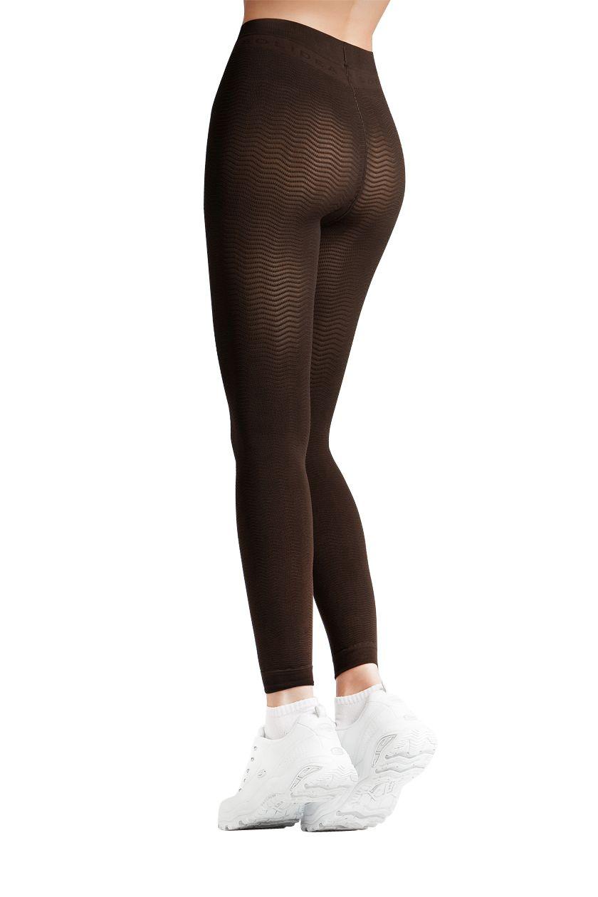 547b24163e7a Solidea Silver Wave Long Anti Cellulite Leggings - Daylong