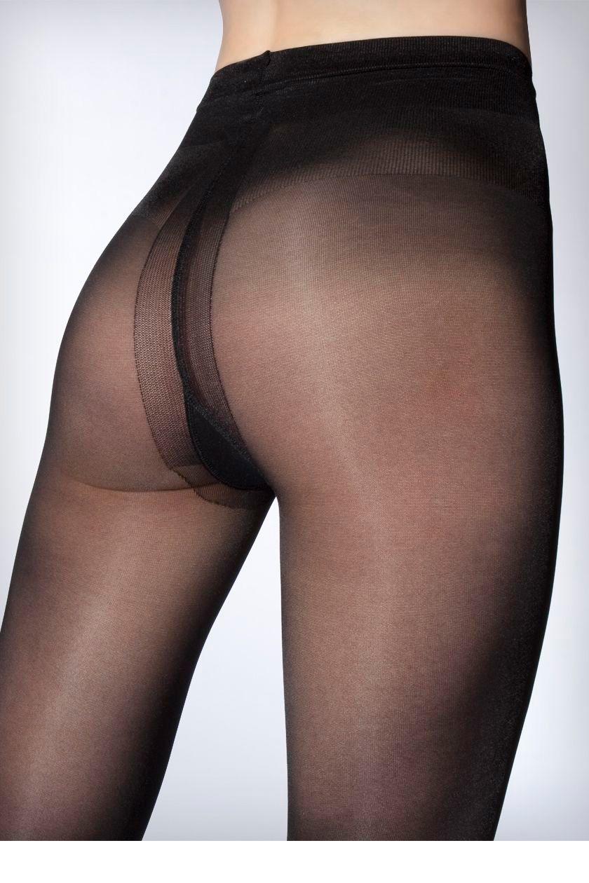100 sheer pantyhose