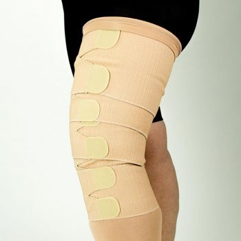 EasyWrap Strong Thigh with Knee