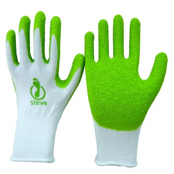 Steve+ Hosiery Application Gloves