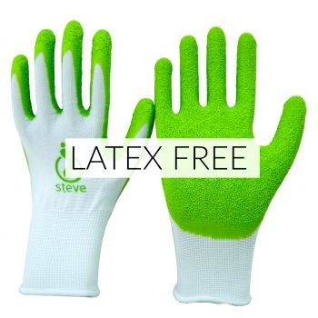 Steve+ Latex Free Hosiery Application Gloves