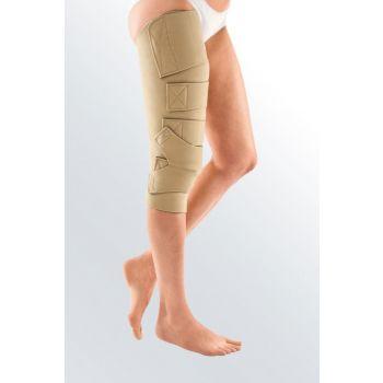 Juxta-Fit Upper Leg with Knee Piece