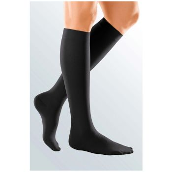 Duomed Soft Class 1 Below Knee Compression Stockings