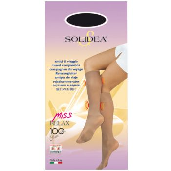 Solidea Miss Relax 100 Sheer Socks