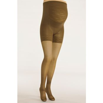 Solidea Wonder Model Maman 70 Sheer Tights